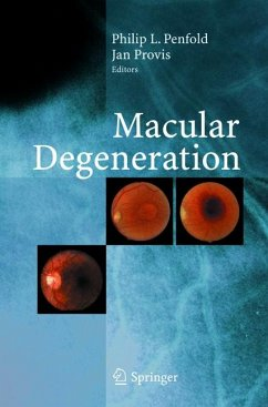 Macular Degeneration (eBook, PDF)