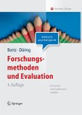 Forschungsmethoden und Evaluation für Human- und Sozialwissenschaftler (eBook, PDF)