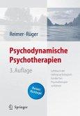 Psychodynamische Psychotherapien (eBook, PDF)