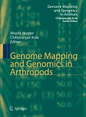 Genome Mapping and Genomics in Arthropods (eBook, PDF)