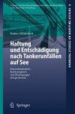 Haftung und Entschädigung nach Tankerunfällen auf See (eBook, PDF)