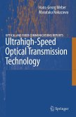 Ultrahigh-Speed Optical Transmission Technology (eBook, PDF)