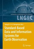 Standard-Based Data and Information Systems for Earth Observation (eBook, PDF)