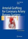 Arterial Grafting for Coronary Artery Bypass Surgery (eBook, PDF)