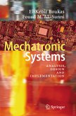 Mechatronic Systems (eBook, PDF)