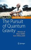The Pursuit of Quantum Gravity (eBook, PDF)