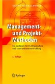 Management- und Projekt-Methoden (eBook, PDF)
