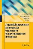 Sequential Approximate Multiobjective Optimization Using Computational Intelligence (eBook, PDF)