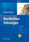 Borderline-Persönlichkeitsstörungen im Jugendalter (eBook, PDF)