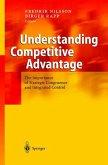 Understanding Competitive Advantage (eBook, PDF)