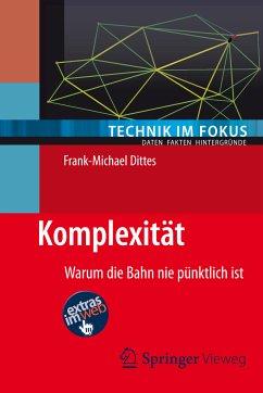 Komplexität (eBook, PDF) - Dittes, Frank-Michael