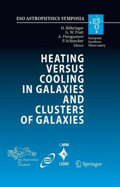 Heating versus Cooling in Galaxies and Clusters of Galaxies (eBook, PDF)
