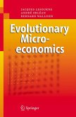 Evolutionary Microeconomics (eBook, PDF)