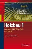 Holzbau 1 (eBook, PDF)