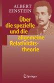 Über die spezielle und die allgemeine Relativitätstheorie (eBook, PDF)