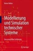 Modellierung und Simulation technischer Systeme (eBook, PDF)