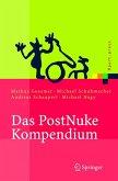 Das PostNuke Kompendium (eBook, PDF)