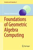 Foundations of Geometric Algebra Computing (eBook, PDF)