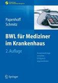 BWL für Mediziner im Krankenhaus (eBook, PDF)