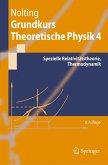 Grundkurs Theoretische Physik 4 (eBook, PDF)