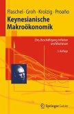 Keynesianische Makroökonomik (eBook, PDF)