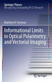 Informational Limits in Optical Polarimetry and Vectorial Imaging (eBook, PDF)