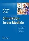Simulation in der Medizin (eBook, PDF)