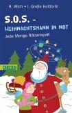 S.O.S. - Weihnachtsmann in Not (eBook, ePUB)