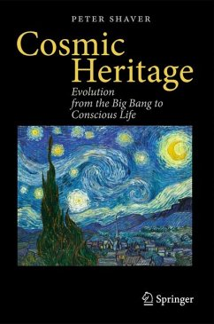 Cosmic Heritage (eBook, PDF) - Shaver, Peter