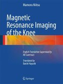 Magnetic Resonance Imaging of the Knee (eBook, PDF)