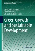 Green Growth and Sustainable Development (eBook, PDF)