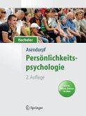 Persönlichkeitspsychologie für Bachelor. Lesen, Hören, Lernen im Web (eBook, PDF)