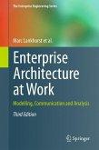 Enterprise Architecture at Work (eBook, PDF)