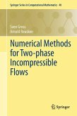 Numerical Methods for Two-phase Incompressible Flows (eBook, PDF)