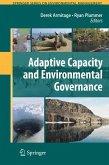 Adaptive Capacity and Environmental Governance (eBook, PDF)