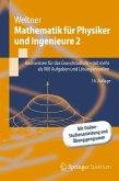 Mathematik für Physiker und Ingenieure 2 (eBook, PDF)