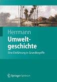 Umweltgeschichte (eBook, PDF)