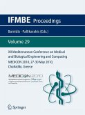XII Mediterranean Conference on Medical and Biological Engineering and Computing 2010 (eBook, PDF)