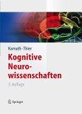 Kognitive Neurowissenschaften (eBook, PDF)