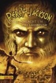 Die Schlacht um das Labyrinth / Percy Jackson Bd.4 (eBook, ePUB)