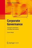 Corporate Governance (eBook, PDF)