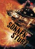 Sonnensturz (eBook, ePUB)
