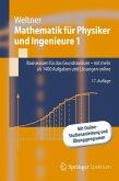 Mathematik für Physiker und Ingenieure 1 (eBook, PDF)