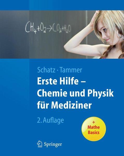 Physik f r Mediziner
