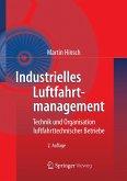 Industrielles Luftfahrtmanagement (eBook, PDF)