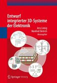 Entwurf integrierter 3D-Systeme der Elektronik (eBook, PDF)