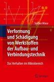 Verformung und Schädigung von Werkstoffen der Aufbau- und Verbindungstechnik (eBook, PDF)