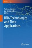 RNA Technologies and Their Applications (eBook, PDF)