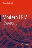 Modern TRIZ (eBook, PDF)