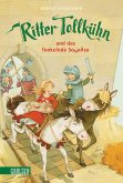Ritter Tollkühn und das funkelnde Soundso / Ritter Tollkühn Bd.2 (eBook, ePUB)